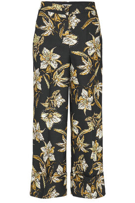 Hose Structured Florals