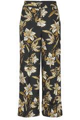 Hose Structured Florals - DOROTHEE SCHUMACHER