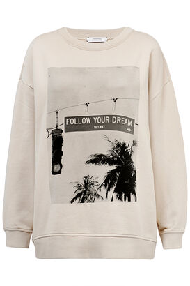 Sweatshirt Casual Coolness
