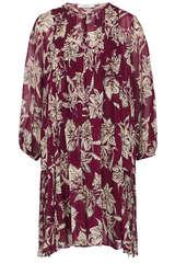 Kleid Translucent Florals - DOROTHEE SCHUMACHER