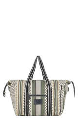 Weekender Big Bag Muriel Colored - LALA BERLIN