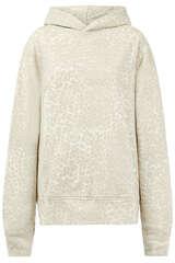 Sweatshirt Oversized Hoodie - RAGDOLL LA