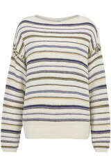 Pullover aus Leinen - CLOSED