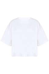 T-Shirt aus Baumwolle - LES COYOTES DE PARIS