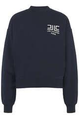 Sweatshirt aus Baumwolle - LES COYOTES DE PARIS