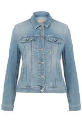 Jeansjacke Modern Trucker Luxe Vintage Skywalk - 7 FOR ALL MANKIND