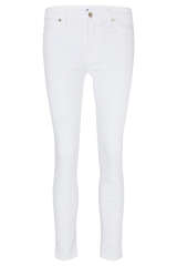 Jeans HW Skinny Crop - 7 FOR ALL MANKIND