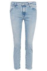Skinny Jeans Prima Crop - AG JEANS