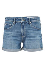Jeans-Shorts Roll Up - AG JEANS