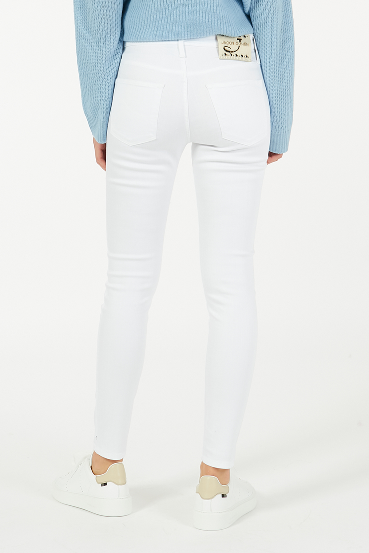 Jeans Kimberly Crop West
