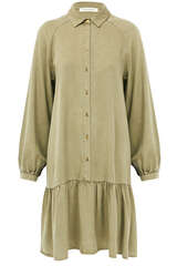 Kleid Celiane aus Lyocell - SOFIE SCHNOOR