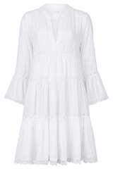 Mini-Kleid aus Viskose - JADICTED