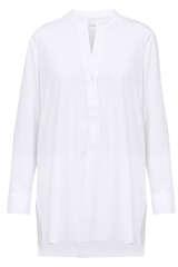 Bluse aus Seiden-Stretch - JADICTED