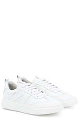 Sneakers CPH103 Vitello White - COPENHAGEN STUDIOS