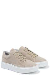 Sneakers CPH407 Crosta Cream - COPENHAGEN STUDIOS