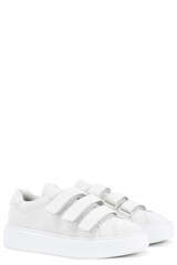 Sneakers CPH422 Crosta White - COPENHAGEN STUDIOS
