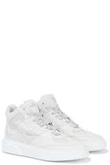 Sneaker CPH131 Material Mix White - COPENHAGEN STUDIOS