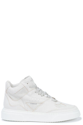Sneakers CPH131 Material Mix White