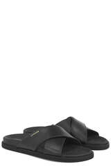 Sandalette CPH712 aus Leder - COPENHAGEN