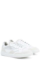 Sneakers CPH560 Material Mix White - COPENHAGEN