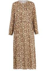 Kleid Adraina aus Viskose - DRYKORN