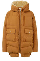 Puffer Jacket Lyndon - EMBASSY OF BRICKS AND LOGS