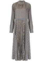 Kleid Nima mit Pepitamuster - BIRGITTE HERSKIND