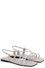 Sandalen Rio aus Leder - KENNEL & SCHMENGER