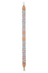 Schulterriemen mit Logo-Schriftzug - AIGNER