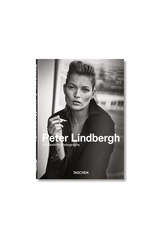 Peter Lindbergh. On Fashion Photography - 40th Anniversary Edition - TASCHEN