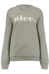 Sweatshirt Nice mit Bio-Baumwolle - JULOVE