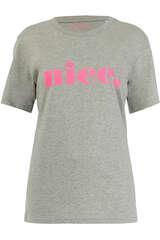 T-Shirt Nice aus Bio-Baumwolle - JULOVE