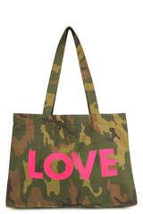 Beach Bag Love  - JULOVE