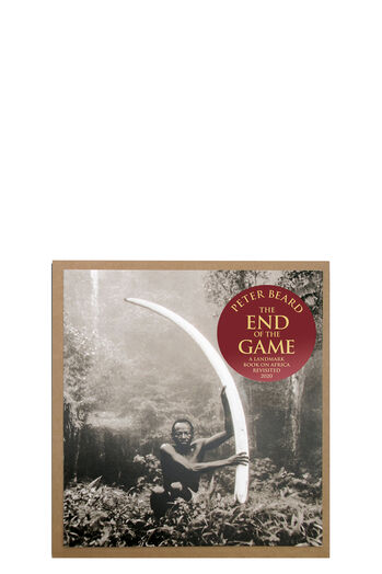 The End of the Game, Peter Beard