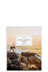 Great Escapes Yoga  - TASCHEN