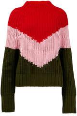 Oversize-Pullover Wavinci - ESSENTIEL ANTWERP