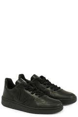 Sneakers V-10 Vegan All Black - VEJA
