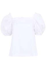 Bluse mit Baumwolle  - KAOS