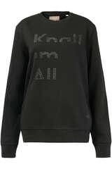 Sweatshirt Knall im All mit Bio-Baumwolle - 2ALLY.ME