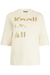 T-Shirt Knall im All aus Bio-Baumwolle - 2ALLY.ME