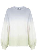 Sweatshirt Reeves mit Farbverlauf - RAILS