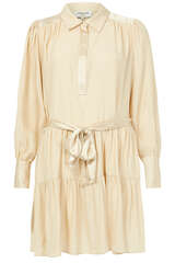 Mini-Kleid aus Seide - DREAM CATCHER