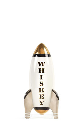 Whiskey-Dekanter Rocket