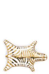 Schale Zebra aus Porzellan - JONATHAN ADLER