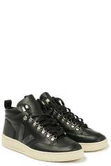 Sneakers Roraima Black Pierre Sole - VEJA