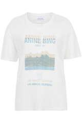 T-Shirt Harper Desert Road - ANINE BING