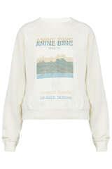 Sweatshirt Arlo Desert Road - ANINE BING