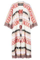 Kimono aus Baumwolle - DEVOTION