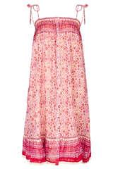 Mini-Kleid Ellie aus Baumwolle - M.A.B.E