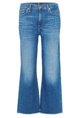 Jeans Cropped Alexa Left Hand Restore - 7 FOR ALL MANKIND